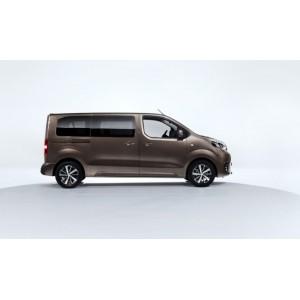 Příčníky Toyota ProAce Verso Bus 16-
