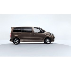Příčníky Toyota ProAce Verso Bus 16- Aero