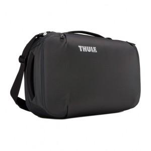 Thule Subterra Carry-On 40L cestovní batoh Dark Shadow