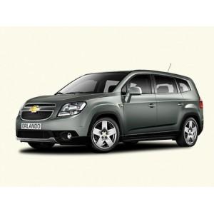 Nosič Chevrolet Orlando MPV 11 - Aero