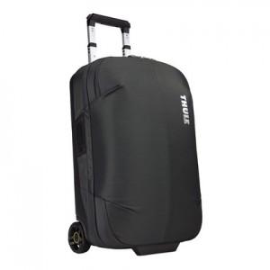 """Thule Subterra Rolling Carry-On 36L 55cm / 22"""" cestovní kufr na kolečkách Dark Shadow (TSR336)"""