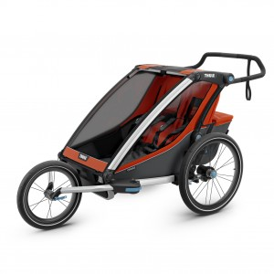 Thule Chariot CTS Cross 2 Orange