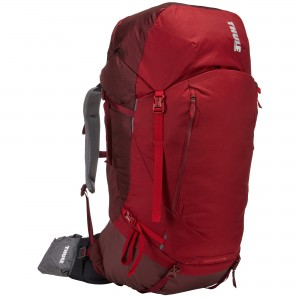 Batoh Guidepost 75L Women's Bordeaux