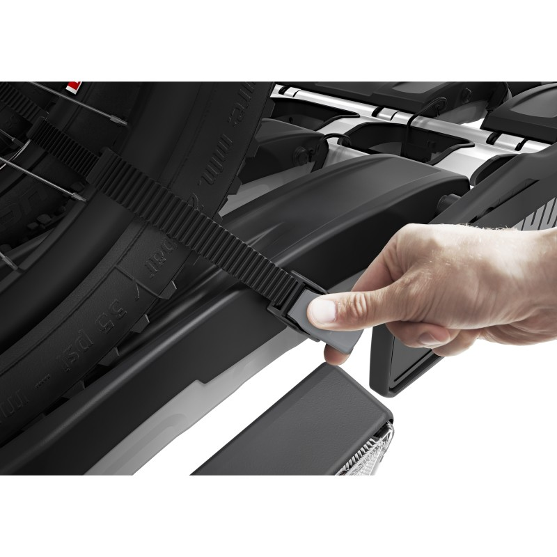 thule easyfold xt 933 skl dac nosi pro 2 kola obchod. Black Bedroom Furniture Sets. Home Design Ideas
