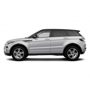 Příčníky Land Rover Range Rover Evoque 5.dv 11-