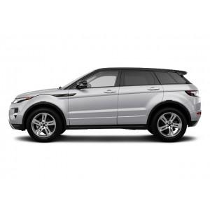Příčníky Land Rover Range Rover Evoque 5.dv 11- Aero