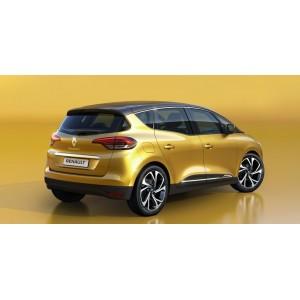 Příčníky Renault Scénic 17-
