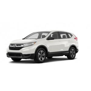 Příčníky Honda CR-V SUV 17- bez podélníků