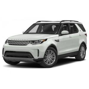 Příčníky Land Rover Discovery V 17- s integrovanými podélníky