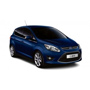 Nosič Ford C-Max II 10-