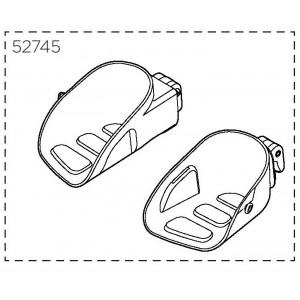 Opěrky nohou Thule 52745