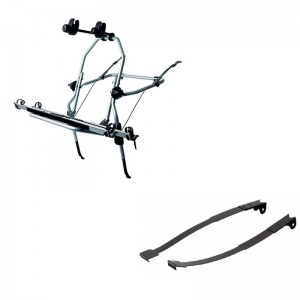 Thule ClipOn High 9106 + adaptér 9115