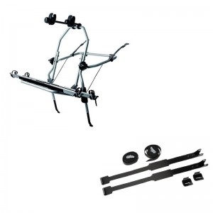 Thule ClipOn High 9106 + adaptér 9111