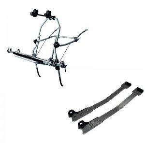 Thule ClipOn High 9106 + adaptér 9110