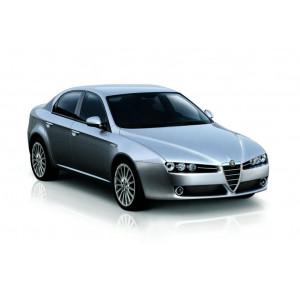 Příčníky Thule Alfa Romeo 159 Sportwagon sedan 2005-