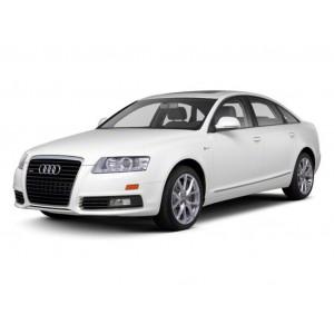Příčníky Thule WingBar Audi A6 Sedan 2004-2010