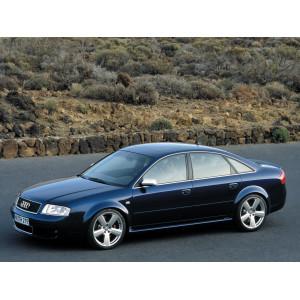 Příčníky Thule WingBar Audi A6 1997-2003