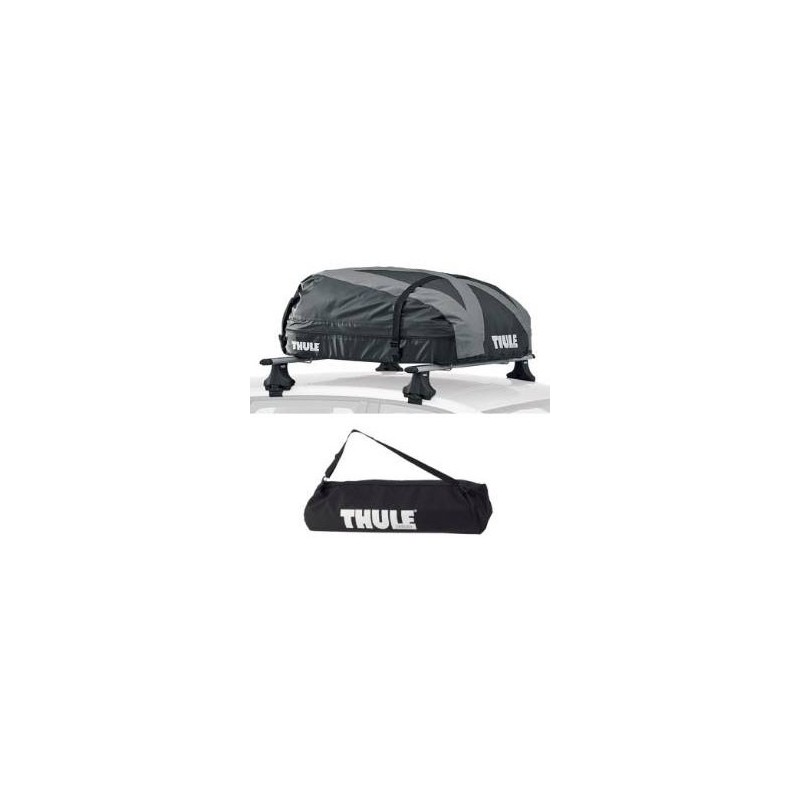 thule ranger 90 st e n box obchod thule cz. Black Bedroom Furniture Sets. Home Design Ideas