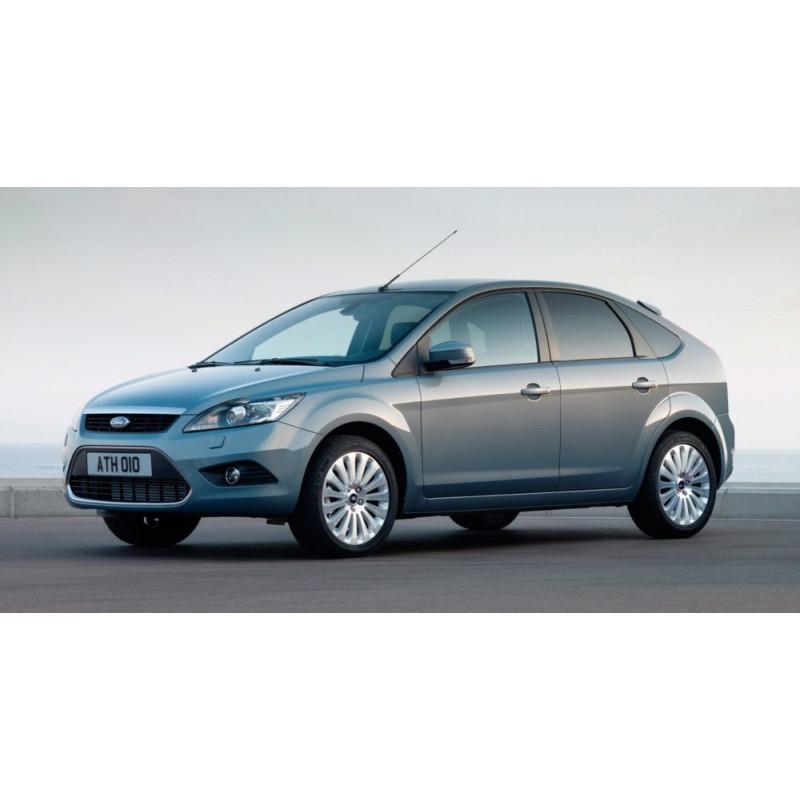2011 hatchback ford focus