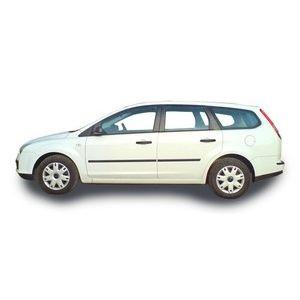 Příčníky Thule WingBar Edge Ford Focus II Combi 2005-2011 s pevnými body