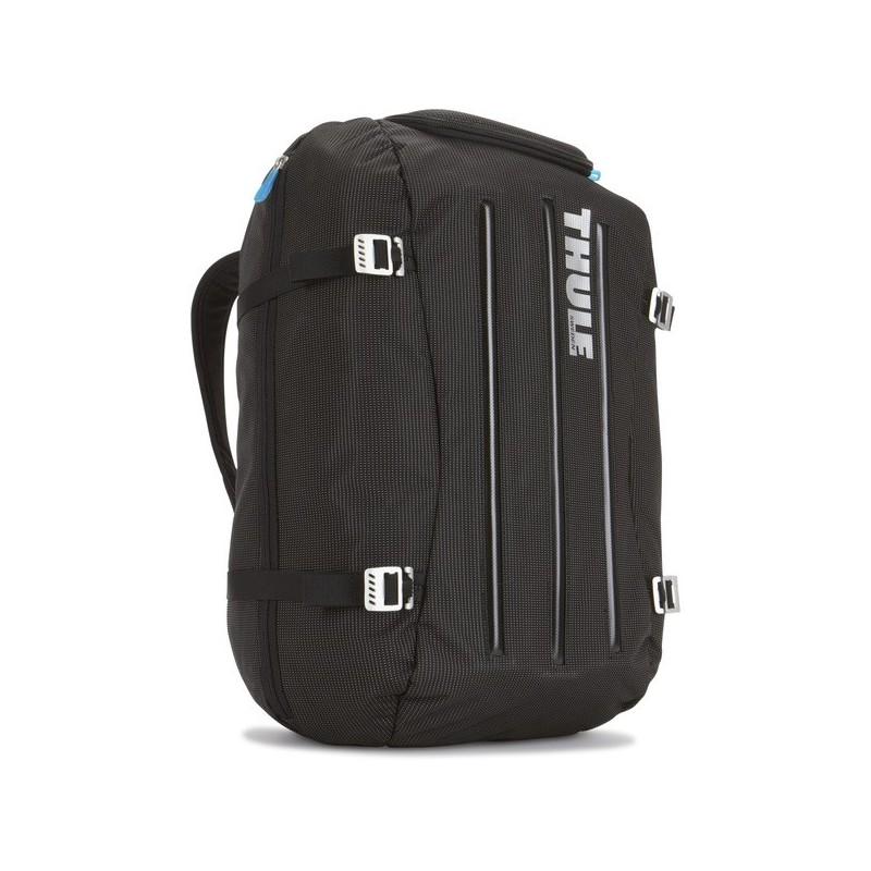 0a4f467b37f Thule Crossover 40L cestovní batoh TCDP1 Black - Obchod THULE cz