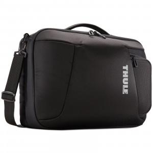"""Thule Accent Brief/Backpack 2-1 brašna pro 15,6"""" notebook TACLB116 - černá"""
