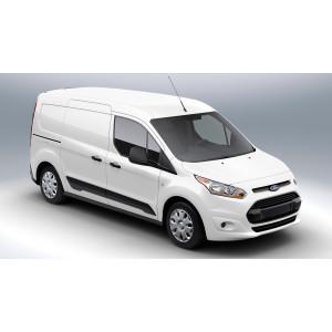 Příčníky Thule WingBar Edge Ford Transit Connect 2014- s pevnými body