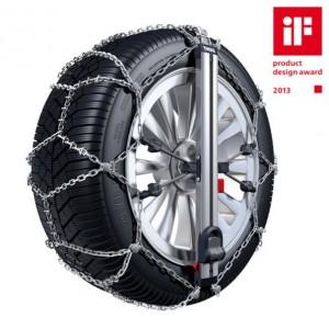 Thule Easy-fit CU-10 050 sněhové řetězy