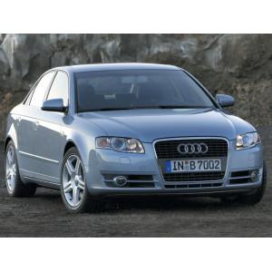 Příčníky Thule WingBar Audi A4 2001-2007