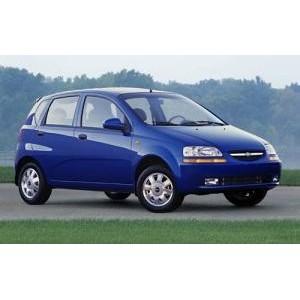 Nosič Toyota Corolla kombi 00 – 06 Aero