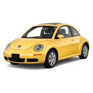 Příčníky VW Beetle 98-11 Aero