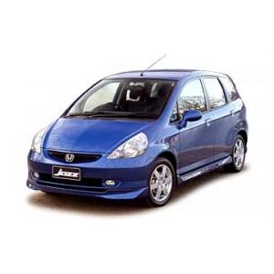 Příčníky Honda Jazz 02-08 Aero