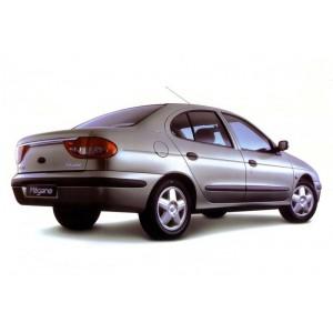 Příčníky Renault Megane 97-02 Aero