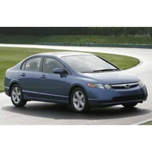 Nosič Honda Civic sedan 05-11 Aero