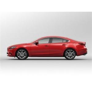 Příčníky Mazda 6 13- Aero