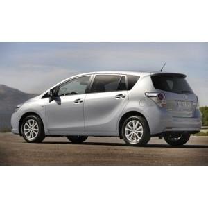 Příčníky Toyota Verso 09- Aero