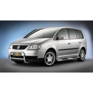 Příčníky VW Touran 03- Aero