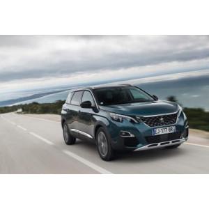 Příčníky Thule WingBar Peugeot 5008 SUV 2017- bez podélníků
