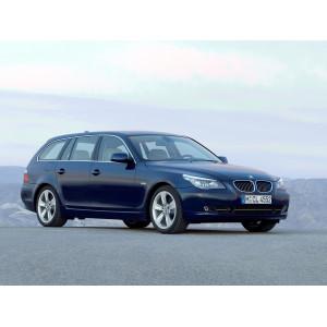 Příčníky Thule WingBar BMW 5 Touring E61 2004-2010
