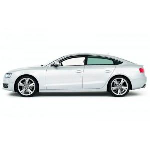 Příčníky Audi A5 Hatchback 09- Aero