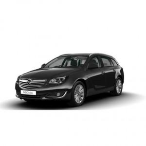 Příčníky Thule WingBar Opel Insignia Combi 2008-2017 s integrovanými podélníky