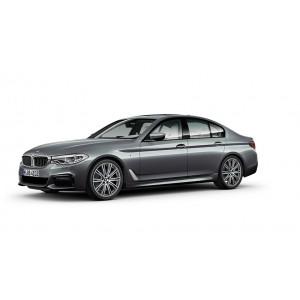 Příčníky BMW 5 Sedan 17- Aero