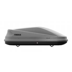 Thule Touring 100 Aeroskin titanový