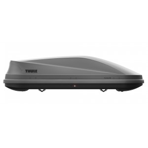 Thule Touring 200 Aeroskin titanový