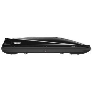 Thule Touring 600 lesklý černý