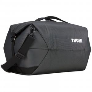 Thule Subterra Weekender Duffel 45L přepravní taška TSWD345 Dark Shadow
