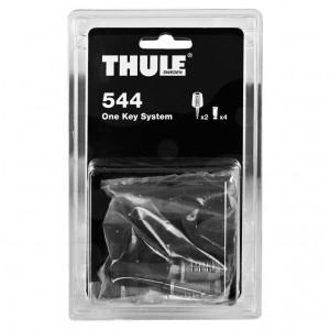 Zámková sada Thule 544 (4ks)