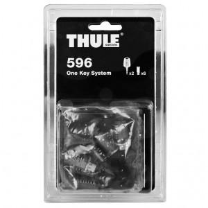 Zámková sada Thule 596 (6ks)
