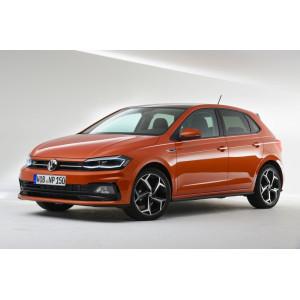Příčníky Thule WingBar VW Polo 2018-