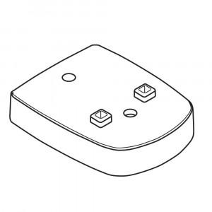 Thule Square Bar Adapter 52836